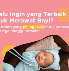top brand baby care