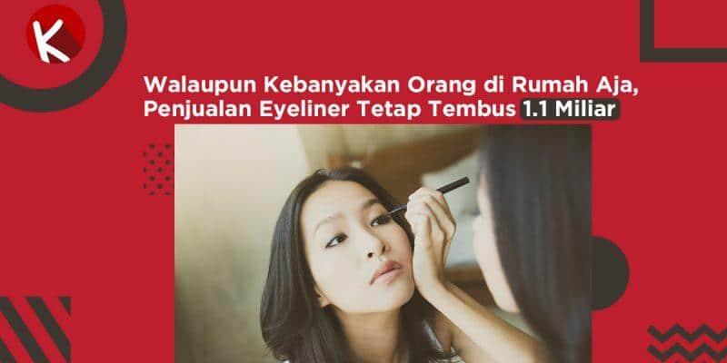 penjualan eyeliner