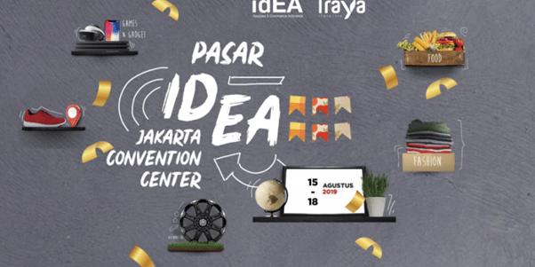 pasa idEA