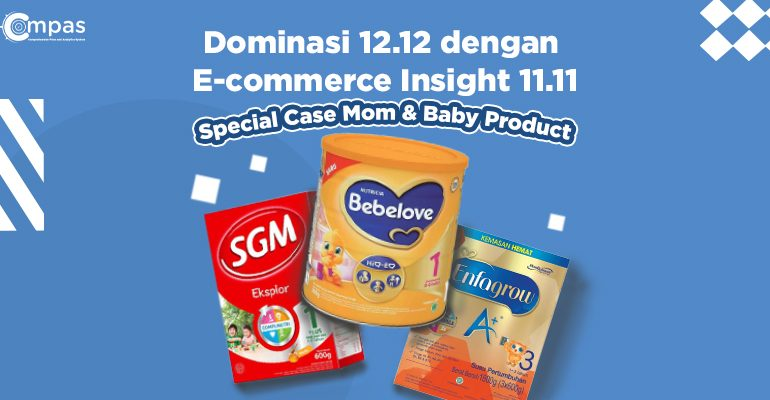 E-commerce Insight 11.11