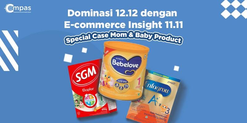 E-commerce Insight 11.11