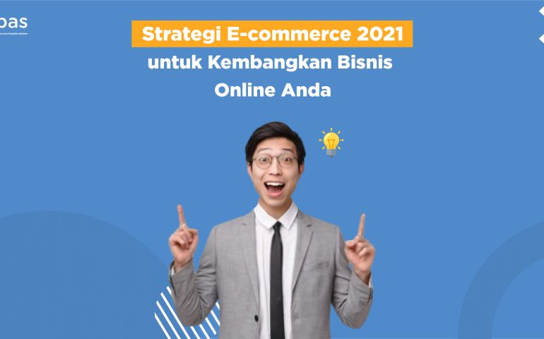 Strategi E-commerce