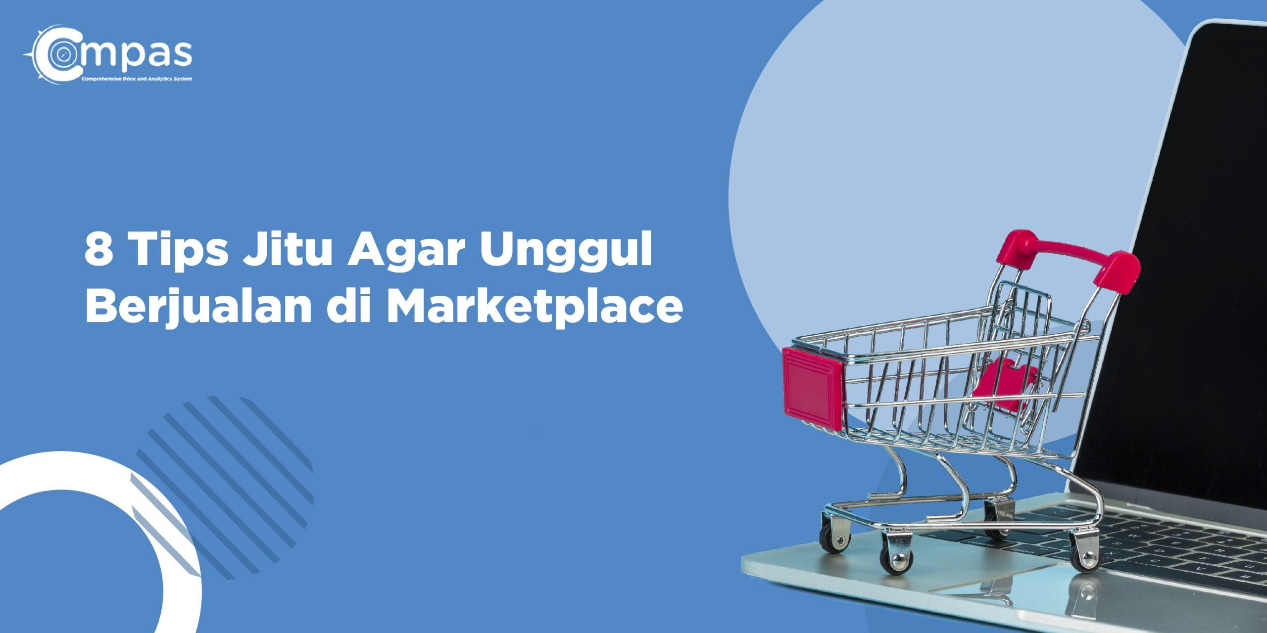 tips berjualan di marketplace