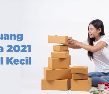 peluang usaha 2021